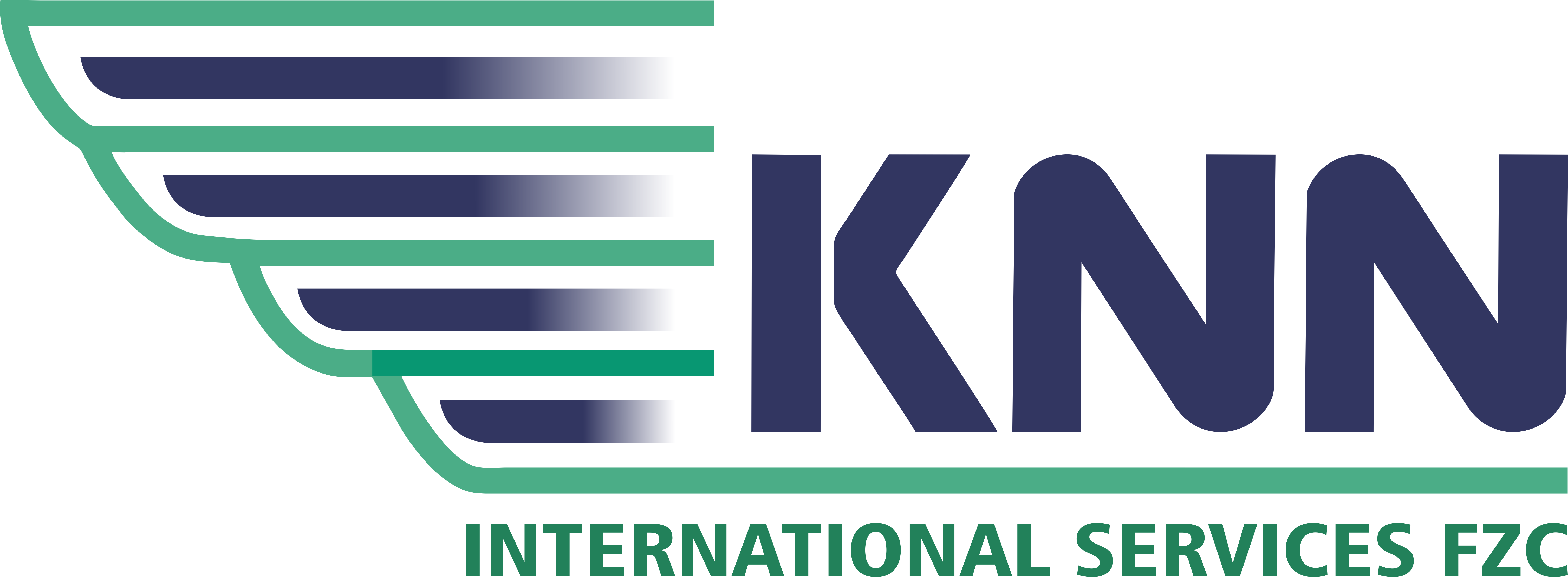 KNN INTERNATIONAL SERVICES FZC
